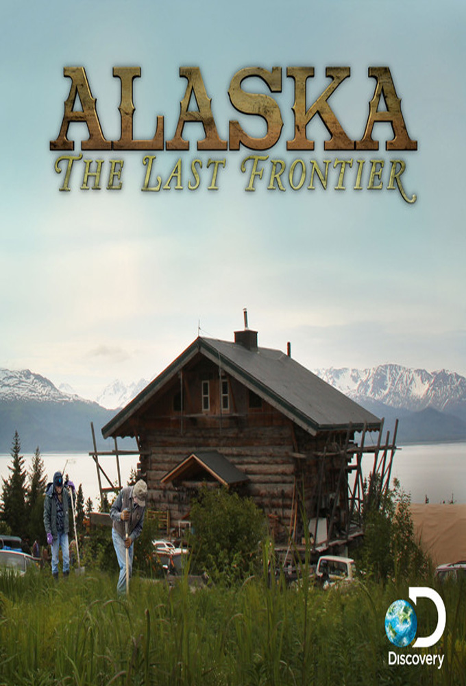 Watch Movie Alaska: The Last Frontier - Season 2