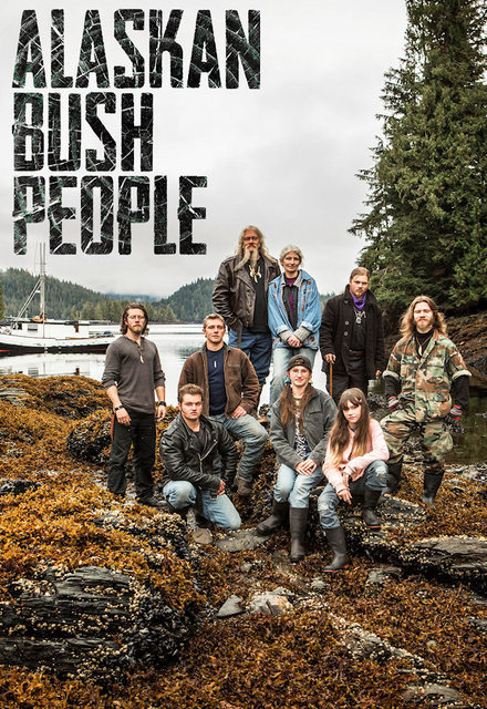 Watch Movie Alaskan Bush People - Season 1