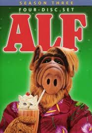 Watch Movie ALF season 1