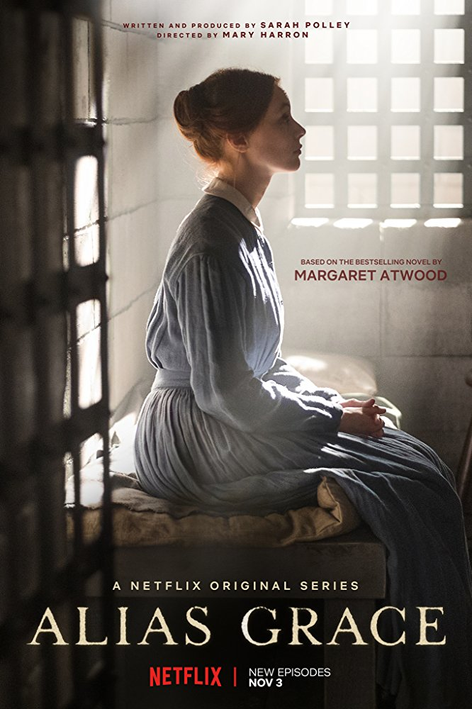 Watch Movie Alias Grace - Season 1