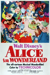 Watch Movie Alice in Wonderland (1951)