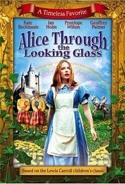 Watch Movie Alice Through the Looking Glass (1998)