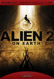 Watch Movie Alien 2: On Earth