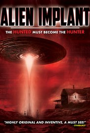 Watch Movie Alien Implant: The Hunted Must Become the Hunter
