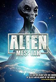Watch Movie Alien Messiah