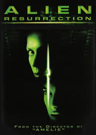 Watch Movie Alien: Resurrection