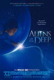 Watch Movie Aliens of the Deep