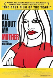 Watch Movie All About My Mother