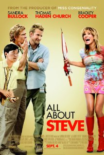 Watch Movie All About Steve