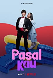 Watch Movie All Because of You