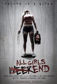Watch Movie All Girls Weekend