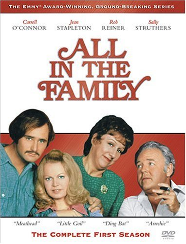 Watch Movie All In The Family - Season 1