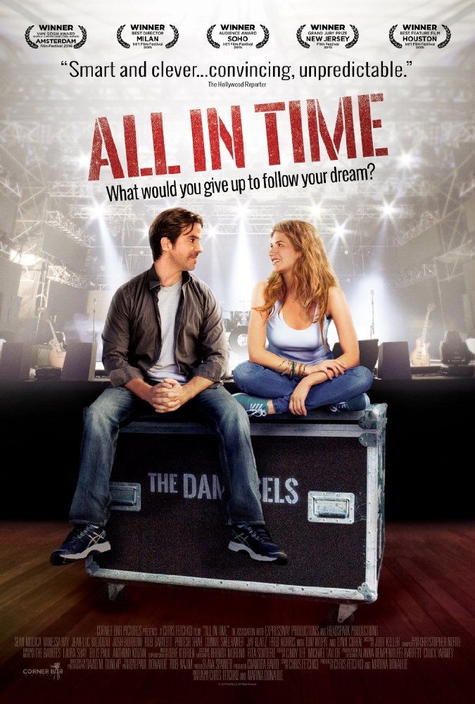 Watch Movie All in Time