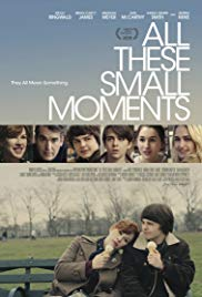 Watch Movie All These Small Moments