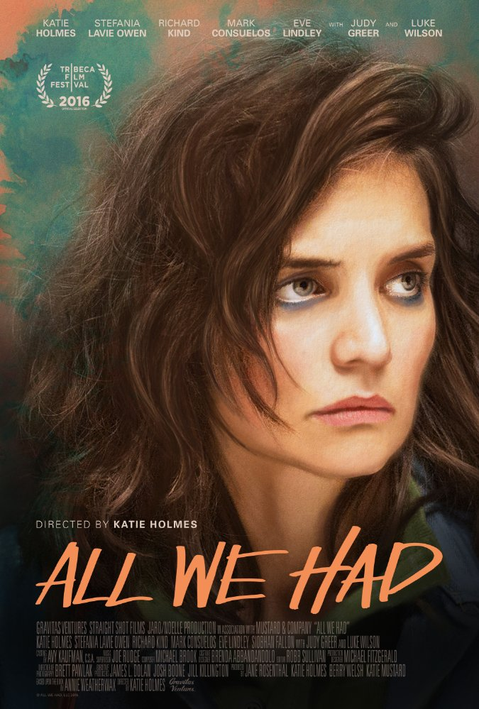 Watch Movie All We Had