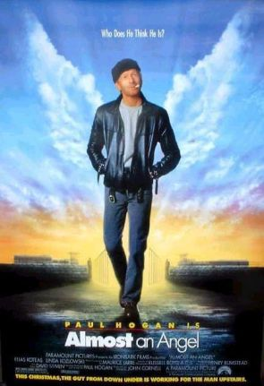 Watch Movie Almost An Angel