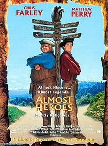 Watch Movie Almost Heroes