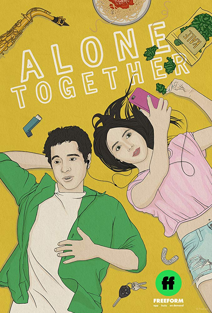 Watch Movie Alone Together - Season 2
