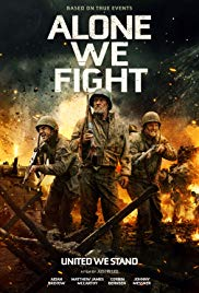 Watch Movie Alone We Fight
