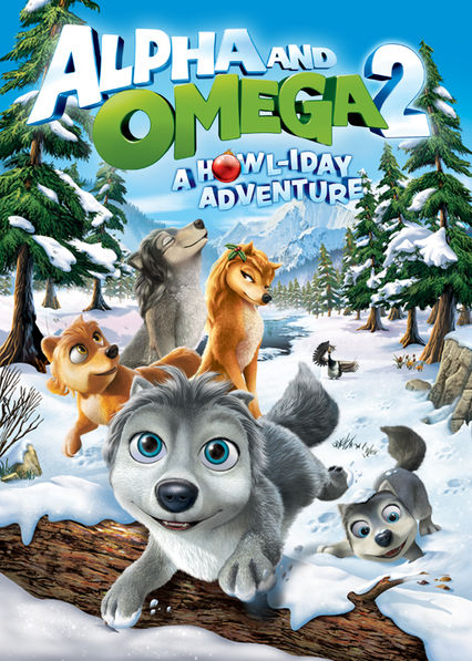 Watch Movie Alpha and Omega 2: A Howl-iday Adventure