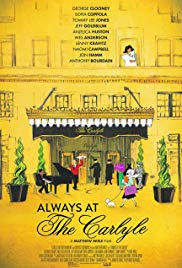 Watch Movie Always at The Carlyle