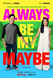 Watch Movie Always Be My Maybe