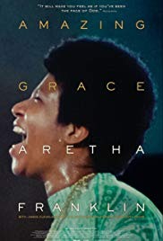 Watch Movie Amazing Grace (2019)