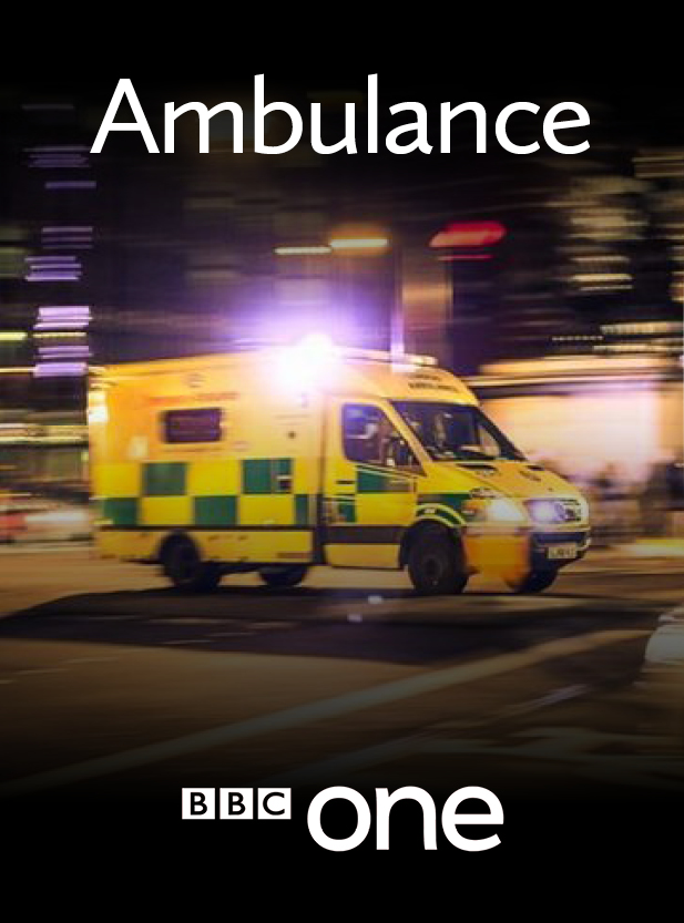 Watch Movie Ambulance - Season 2