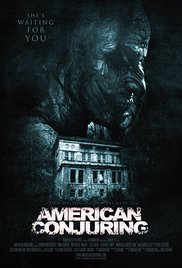 Watch Movie American Conjuring