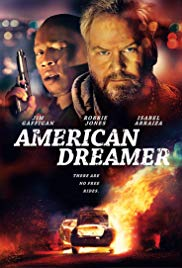 Watch Movie American Dreamer