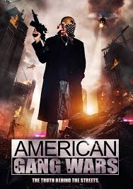 Watch Movie American Gang Wars