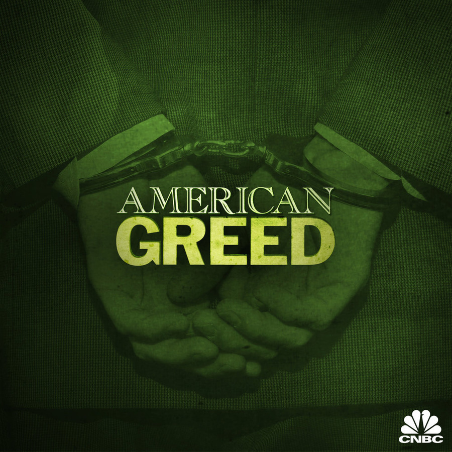 Watch Movie American Greed - season 11