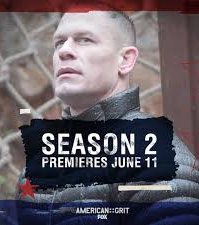 Watch Movie American Grit - Season 2