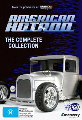 American Hot Rod - Season 4