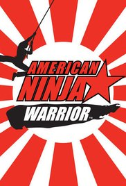 Watch Movie American Ninja Warrior - Season 8