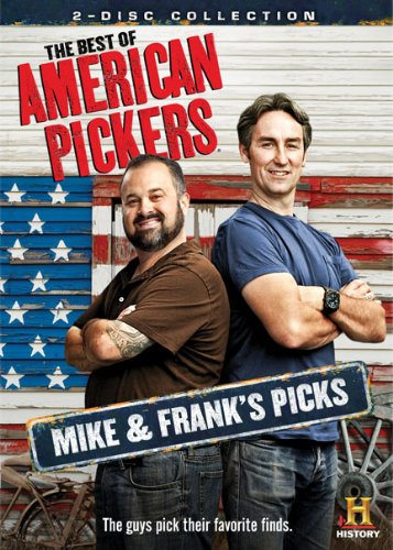 Watch Movie American Pickers Best Of - Season 2