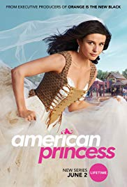 Watch Movie American Princess - Season 1