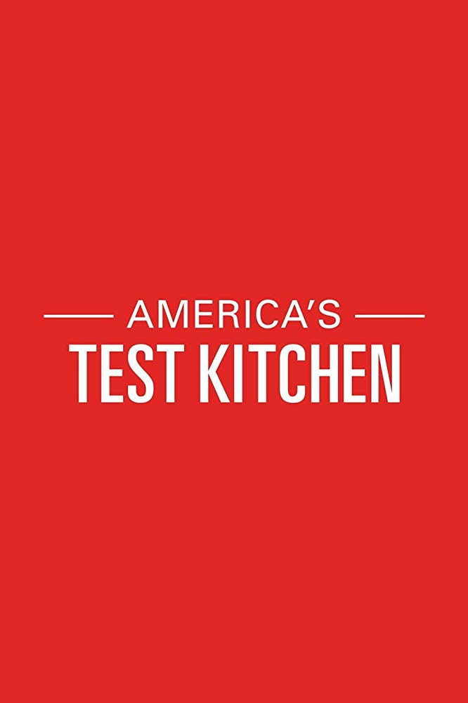 Watch Movie America's Test Kitchen - Season 8