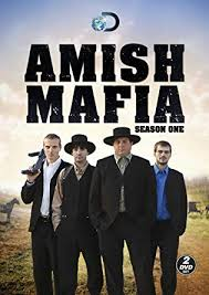 Watch Movie Amish Mafia - Season 1