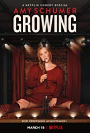 Watch Movie Amy Schumer Growing