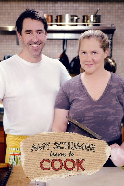 Watch Movie Amy Schumer Learns to Cook - Season 1