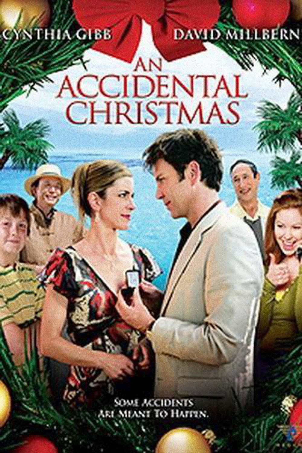 Watch Movie An Accidental Christmas