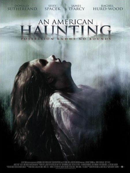 Watch Movie An American Haunting (2005)