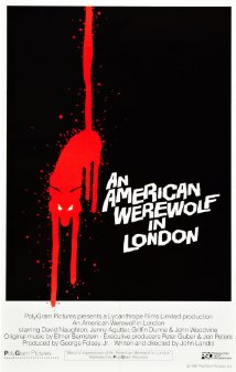 Watch Movie An American Werewolf in London