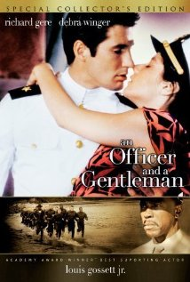 Watch Movie An Officer And A Gentleman