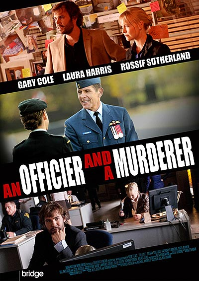 Watch Movie An Officer and a Murderer
