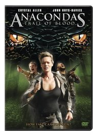 Watch Movie Anaconda 4: Trail of Blood