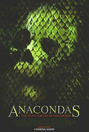 Watch Movie Anacondas: The Hunt for the Blood Orchid