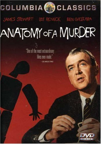 Watch Movie Anatomy Of A Murder