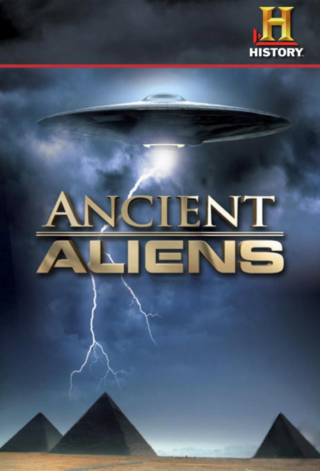 Watch Movie Ancient Aliens - Season 1